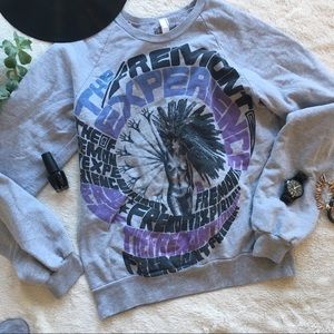 """American Apparel """"THE FREMONT EXPERIENCE"""" size S"""